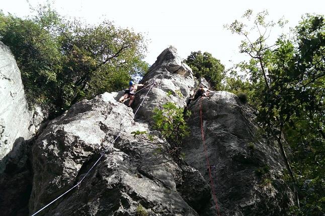 klättringisverige